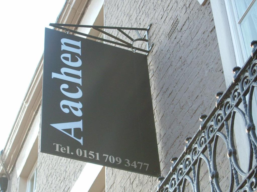 Aachen Hotel - Laterooms