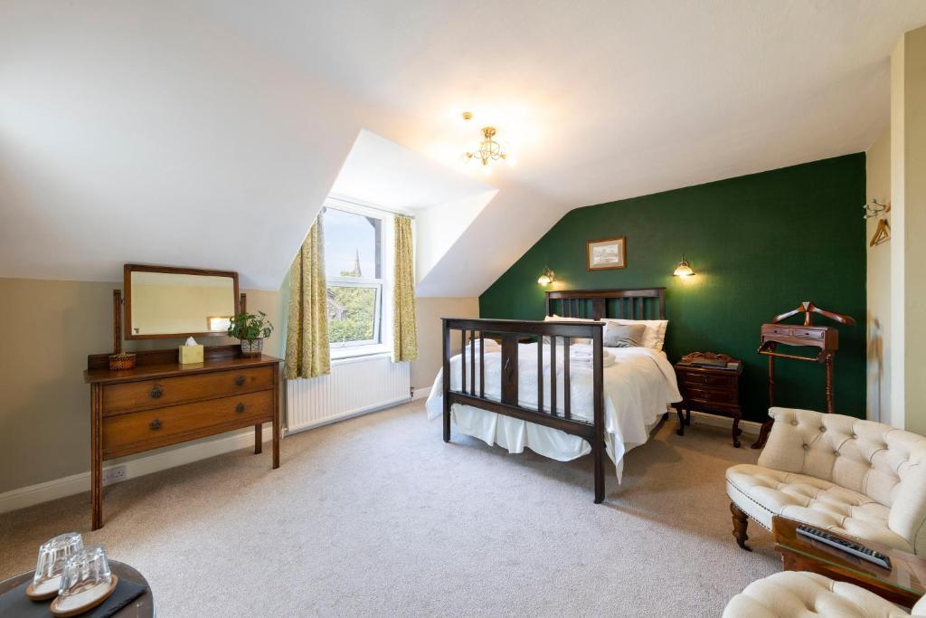Wynnstay House - Laterooms