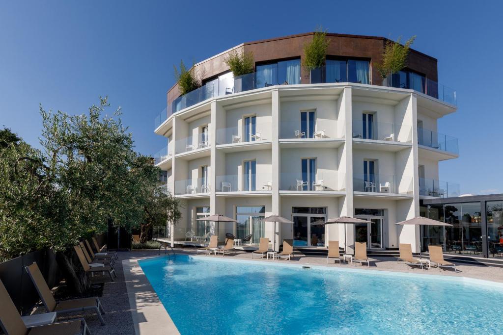 Hotel Ventaglio Bardolino, Italy