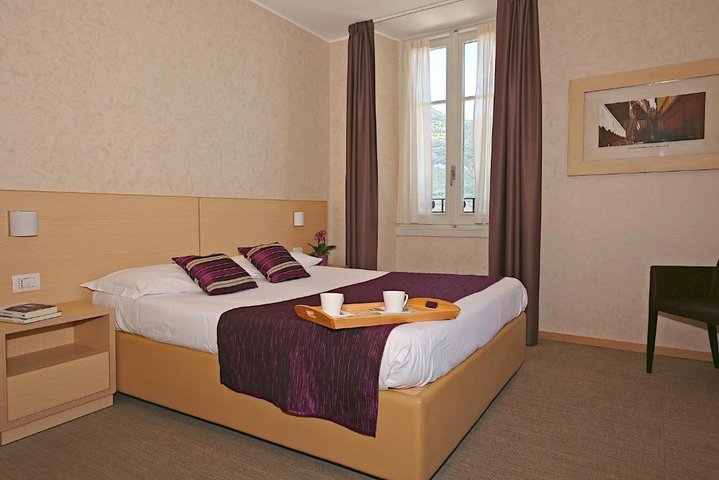 Hotel Helvetia - Laterooms