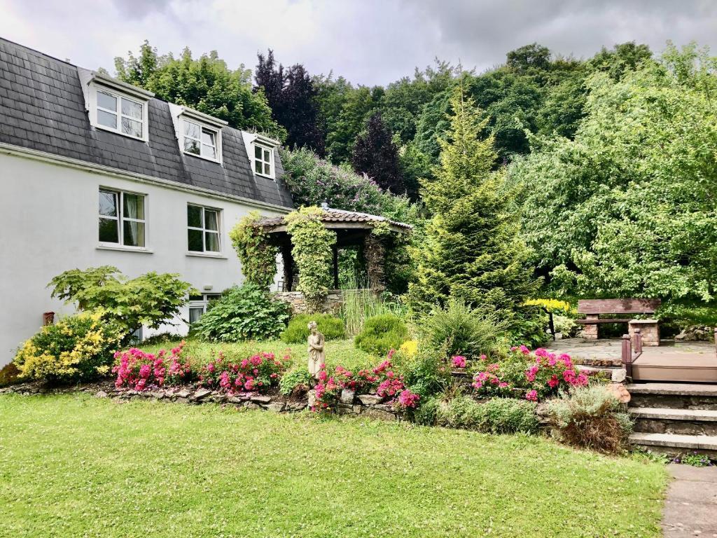 Belvedere Lodge - Laterooms