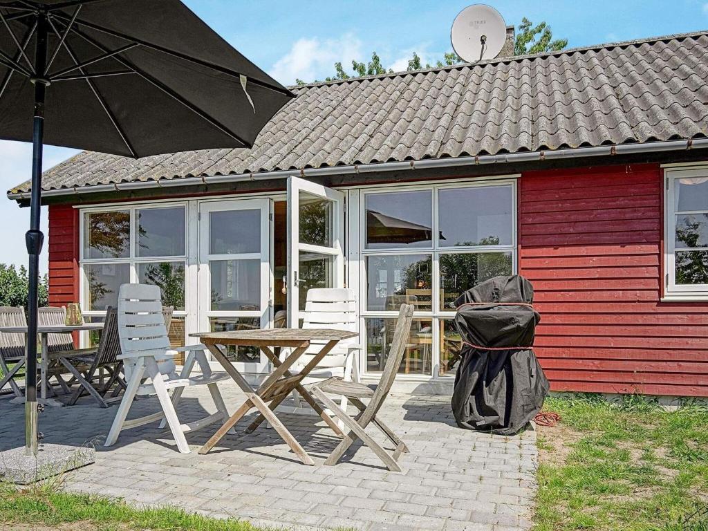Holiday home Aakirkeby XIII
