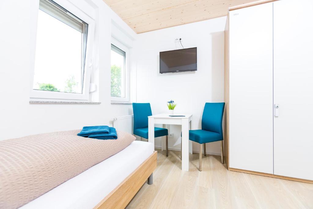 Ferienappartement No. 5, Schlitz – legfrissebb árai