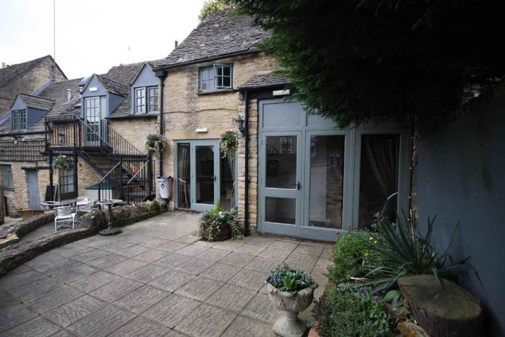 The Kings Arms Chipping Norton - Laterooms