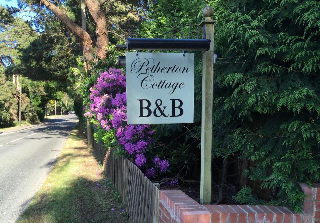 Petherton Cottage - Laterooms