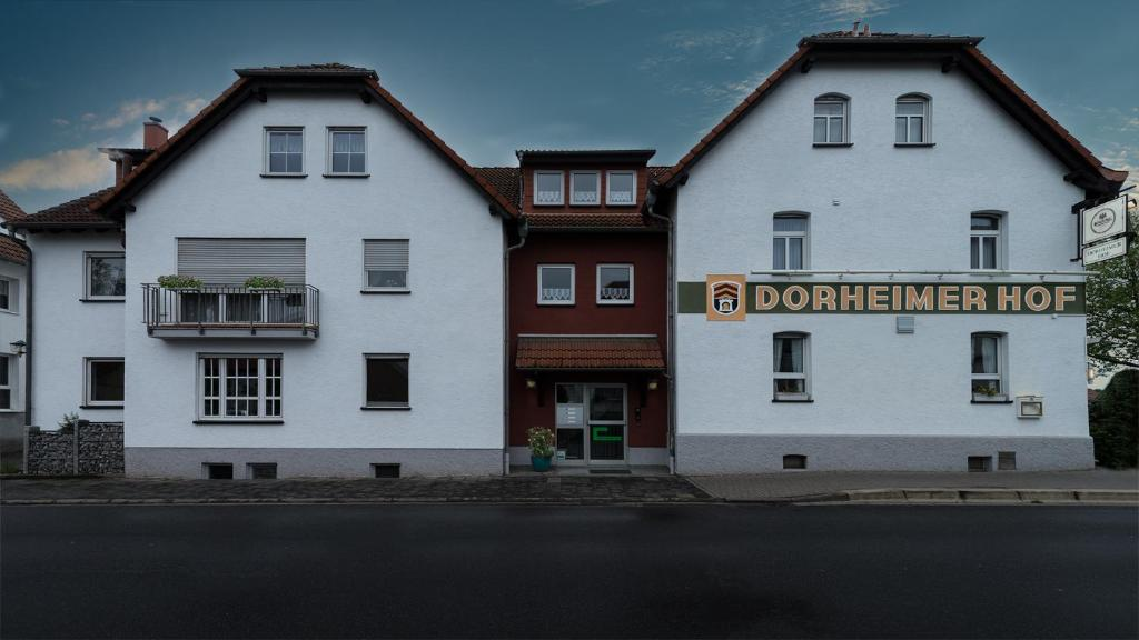 Hotel Dorheimer Hof Friedberg, Germany