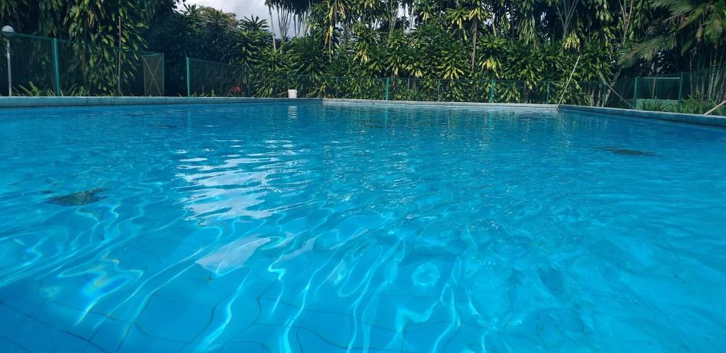 The swimming pool at or close to Villa Shinta Managed by Bubu Point