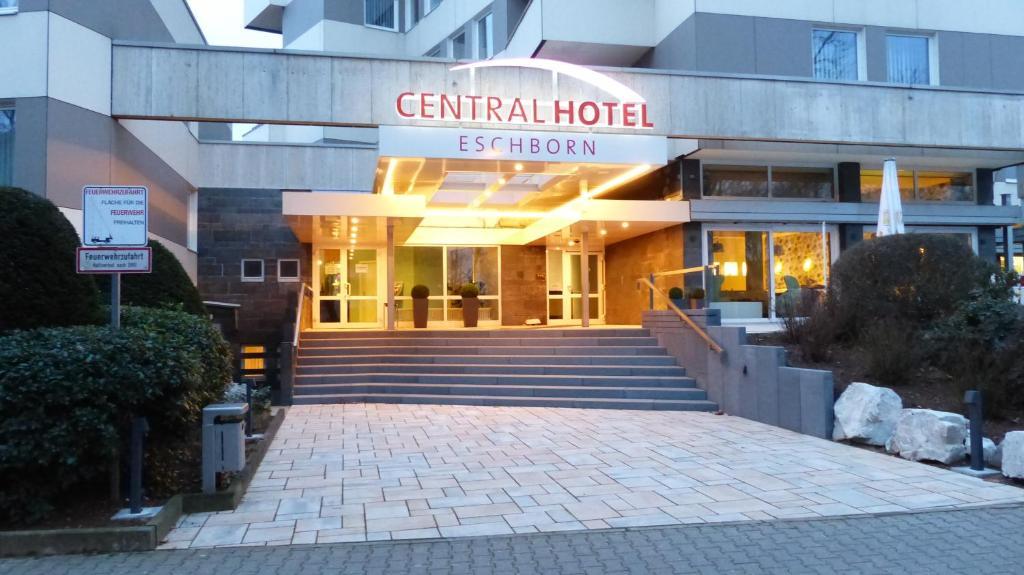 Central Hotel Eschborn Eschborn, Germany