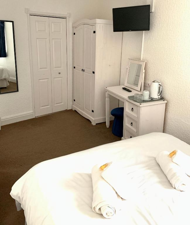 Gumfreston Hotel - Laterooms