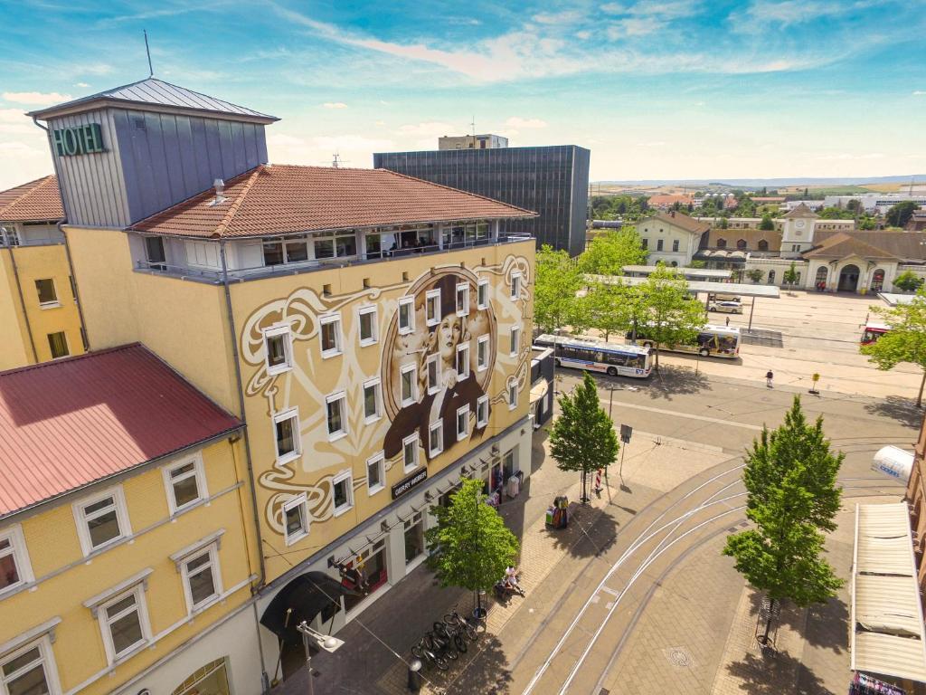 LOVOO in Nordhausen | thepalefour.de