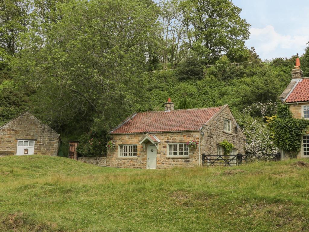 Quoits Cottage