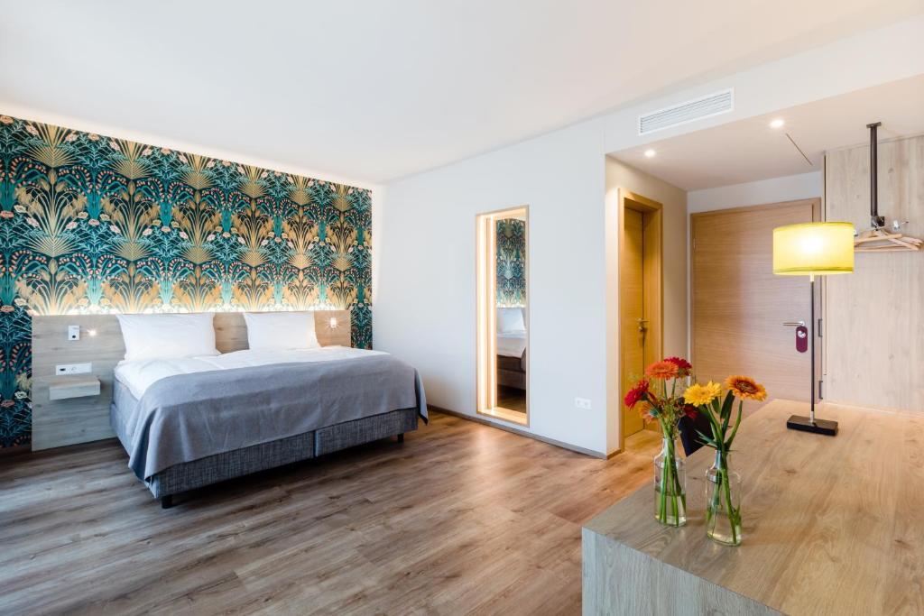 Hotel Martha Beringen, Luxembourg