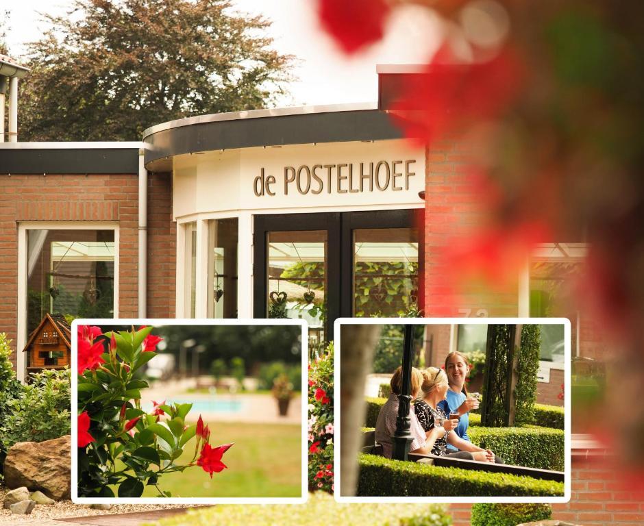 Hotel de Postelhoef Luyksgestel, Netherlands