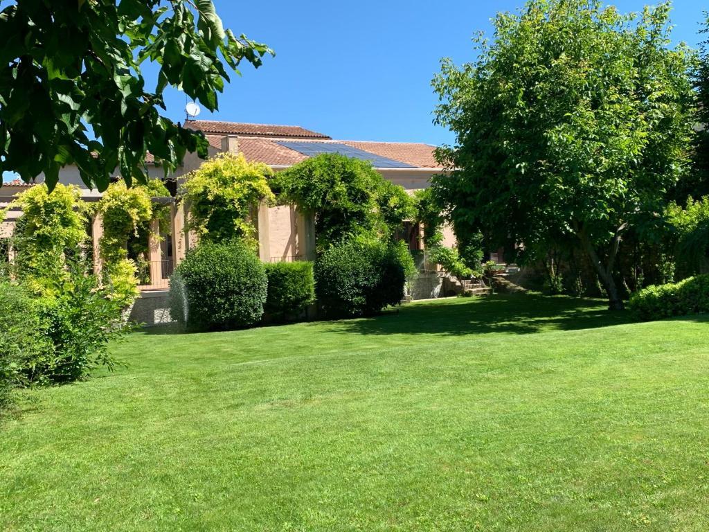 Die Villa Dei Glicini