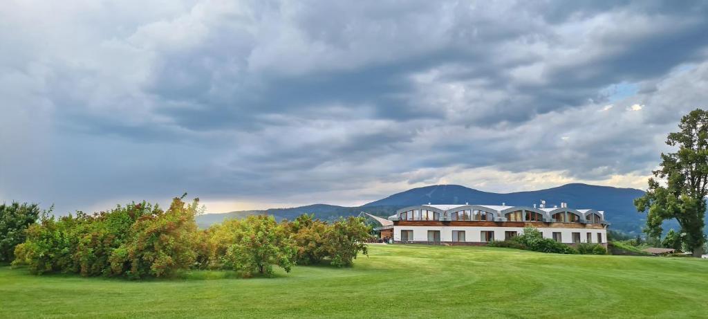 Grund Resort Golf and Ski Mlade Buky, Czech Republic