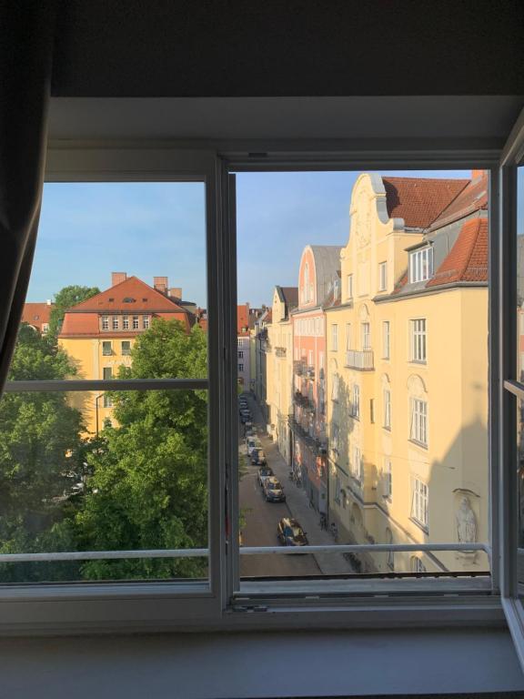Das Nikolai Hotel Munich, Germany