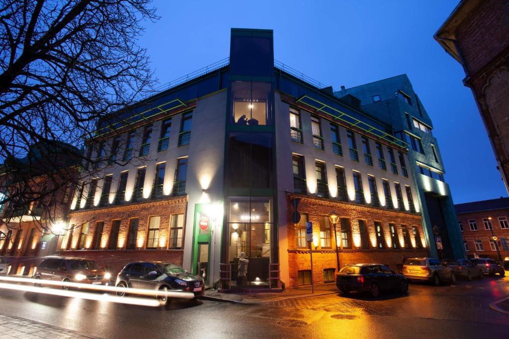 BEST WESTERN Santakos Hotel Kaunas, Lithuania