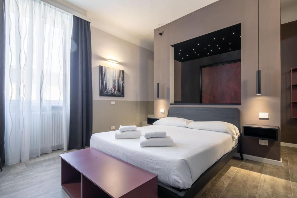 Magenta Luxury Apartment Florence Updated 2021 Prices