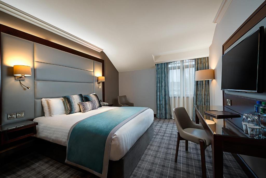 Kilmurry Lodge Hotel Limerick, Ireland