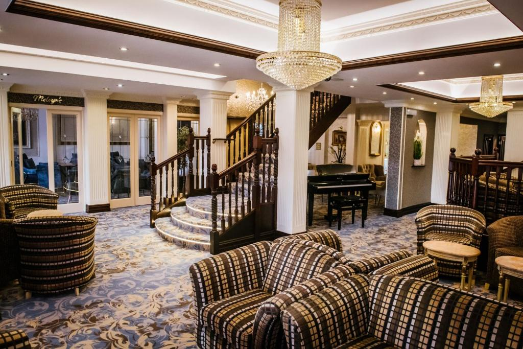 Clifton Park Hotel - Laterooms