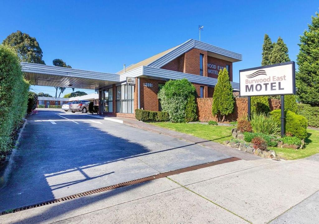 Burwood East Motel - Laterooms