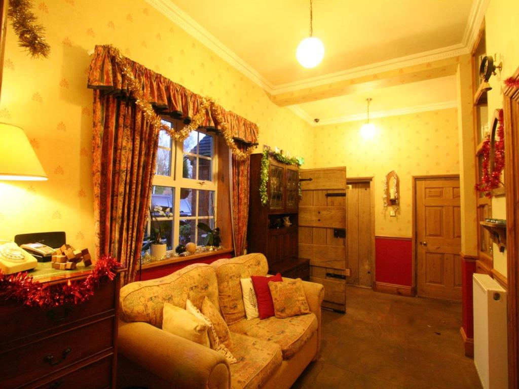 Kirkby House - Laterooms