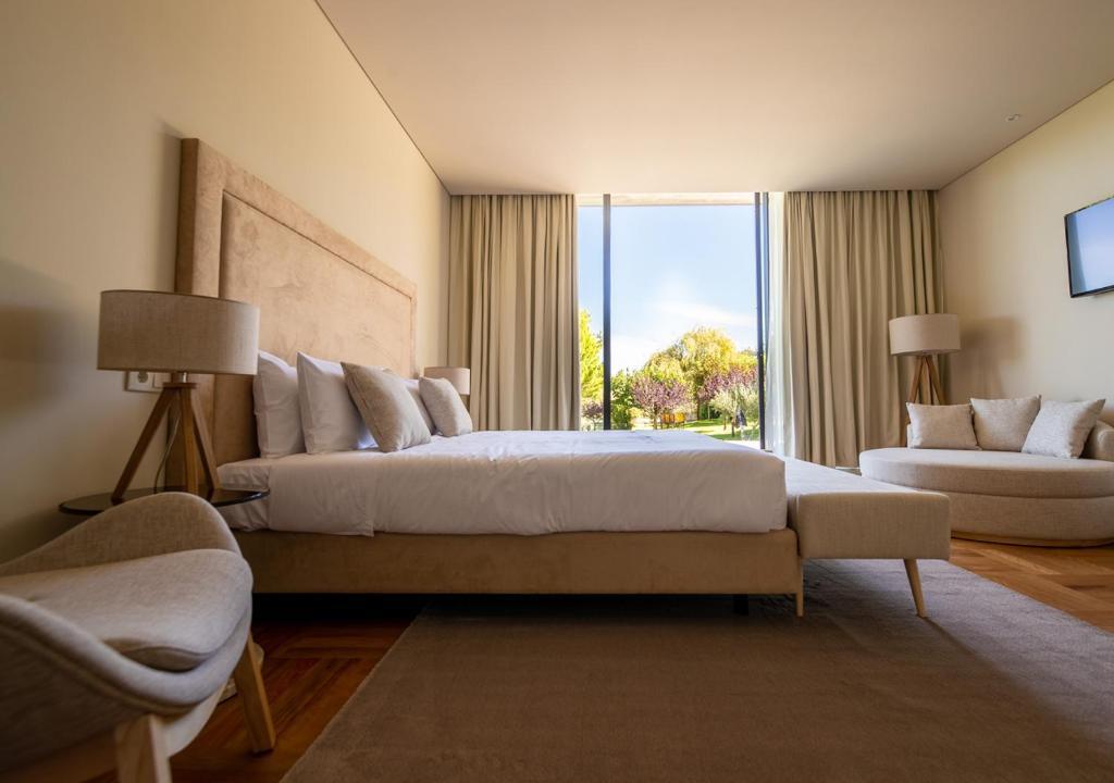 Olive Nature - Hotel & SPA da Quinta Dona Adelaide