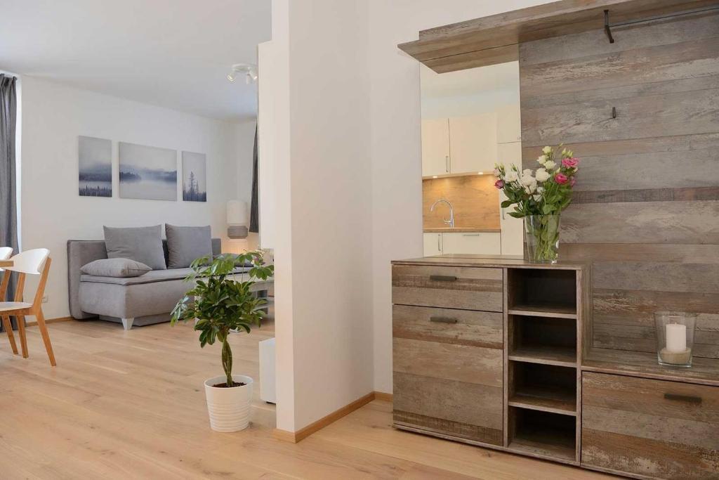 Apartment Olperer
