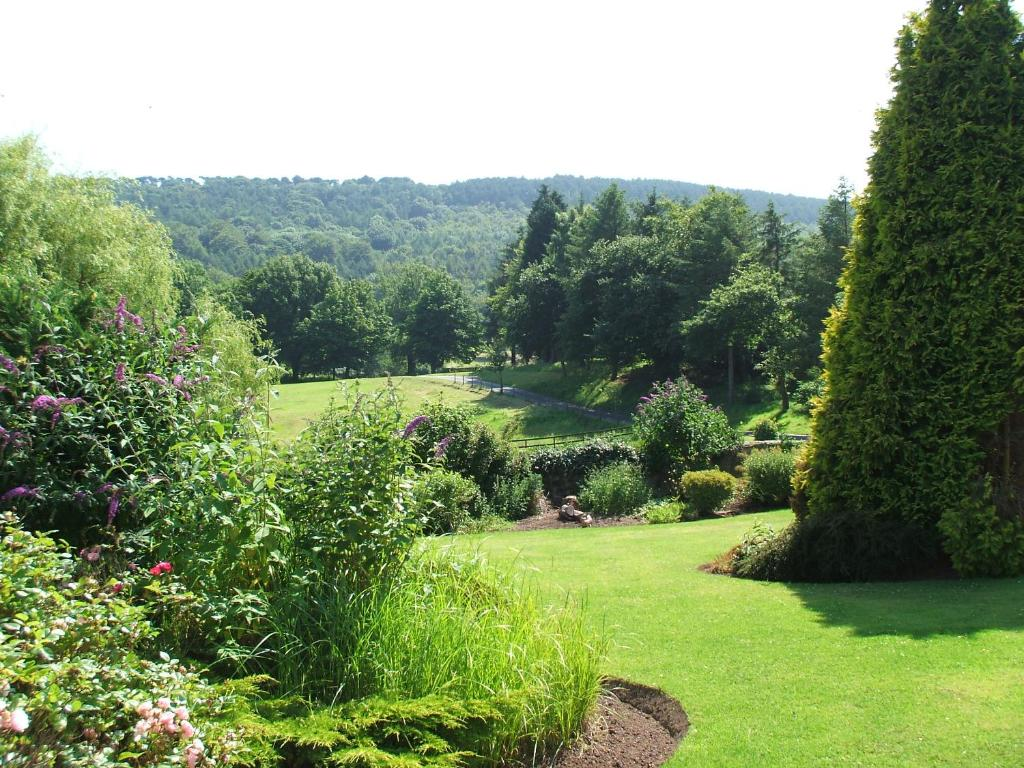 Ox Pasture Hall Country House Hotel and Restaurant, Scarborough - Laterooms