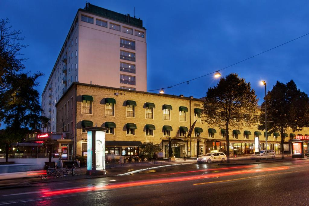 Elite Park Avenue Hotel Gothenburg, Sweden