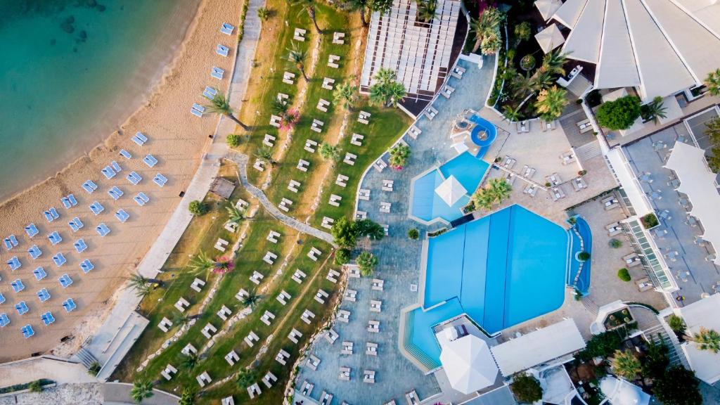 Golden Coast Beach Hotel Protaras, Cyprus