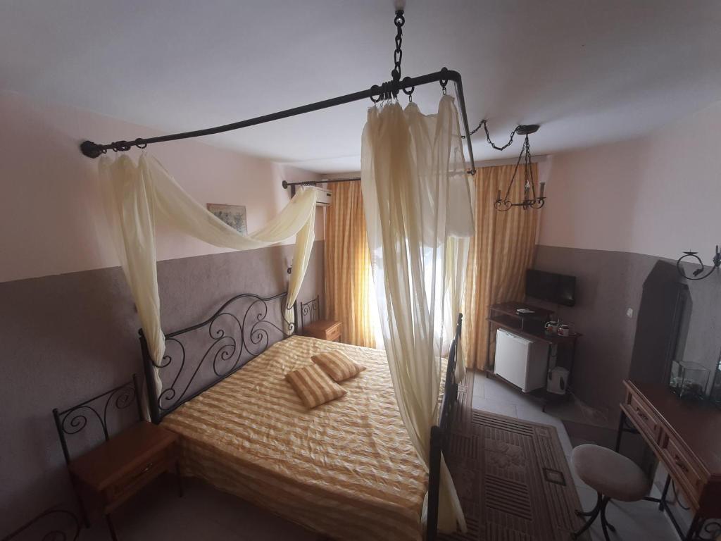 Легло или легла в стая в Паралакс Хотел