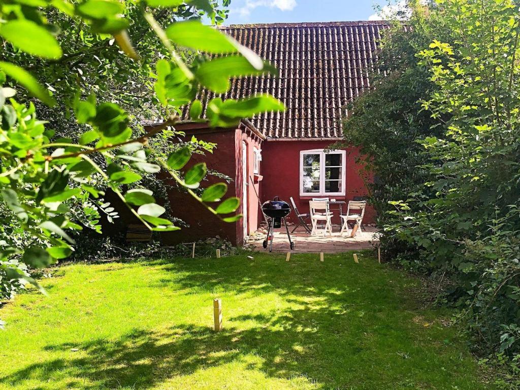 Holiday home Bredebro VI