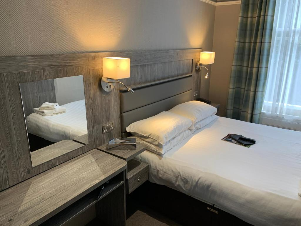 Hedley House Hotel - Laterooms