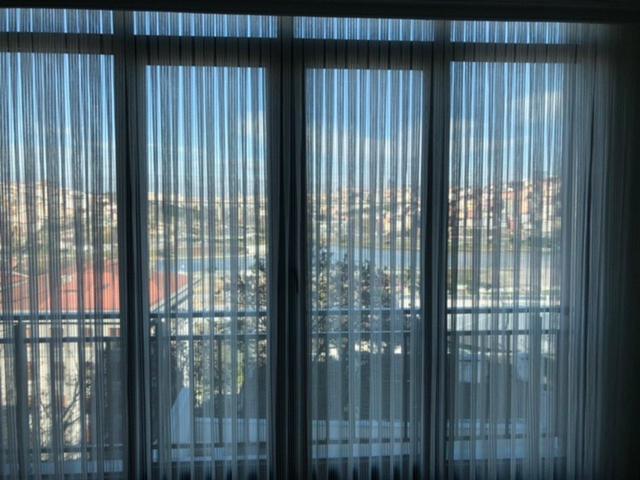 Impressive view in a beautiful, peaceful apartment
