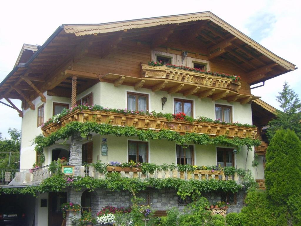 Gästehaus Rosa Leitgeb