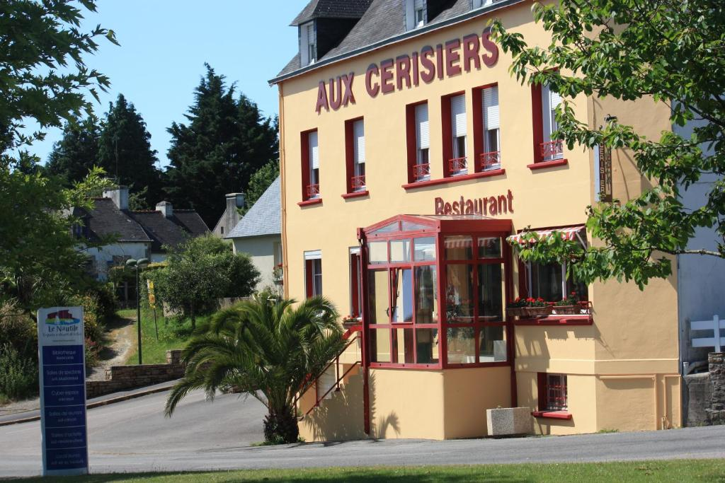 Hotel Aux Cerisiers