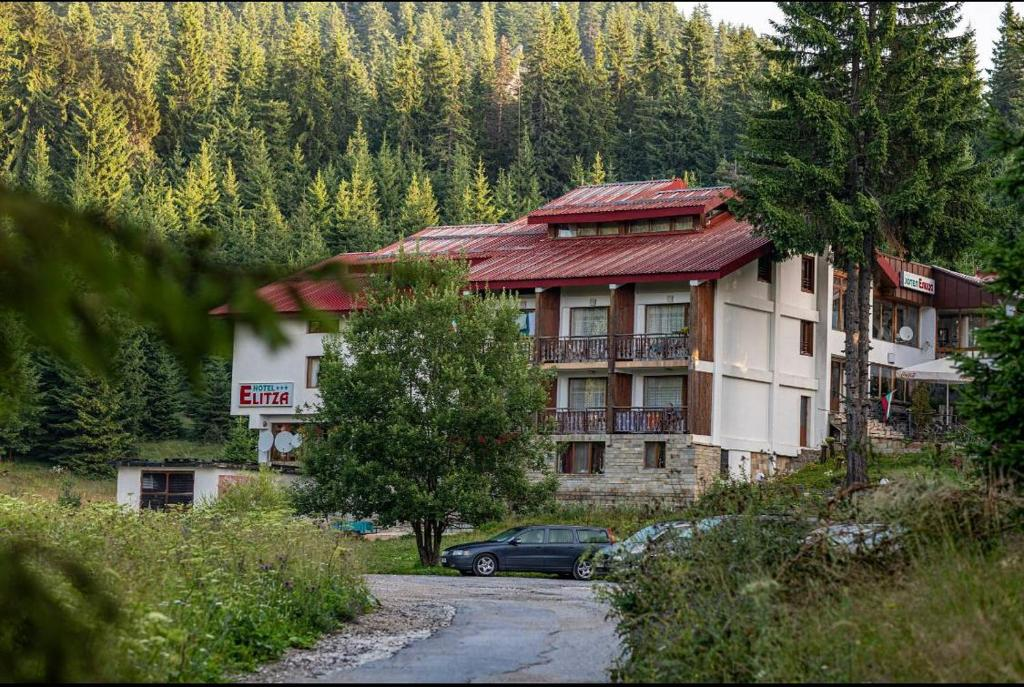Hotel Elitza Pamporovo, Bulgaria