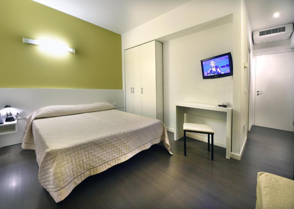 Hotel Meuble Nazionale Lignano Sabbiadoro, Italy