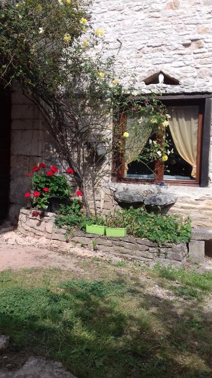 petite maison au paradis