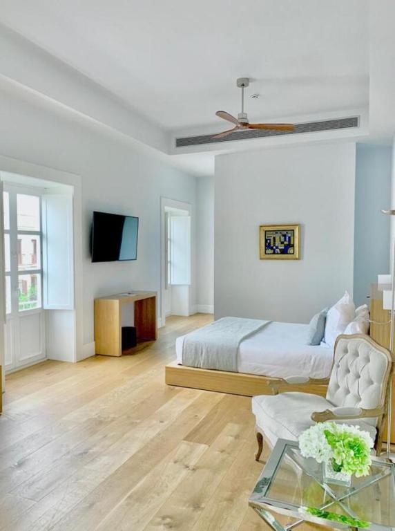 Only Suites Hotel Jerez