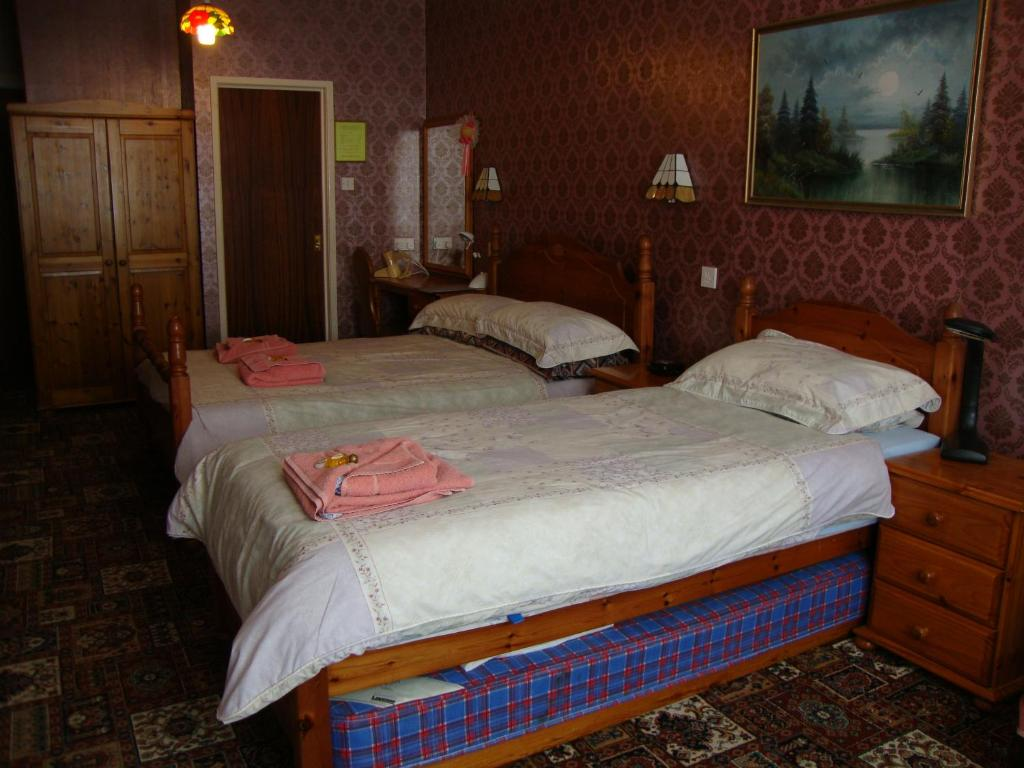 Mayfield Hotel - Laterooms