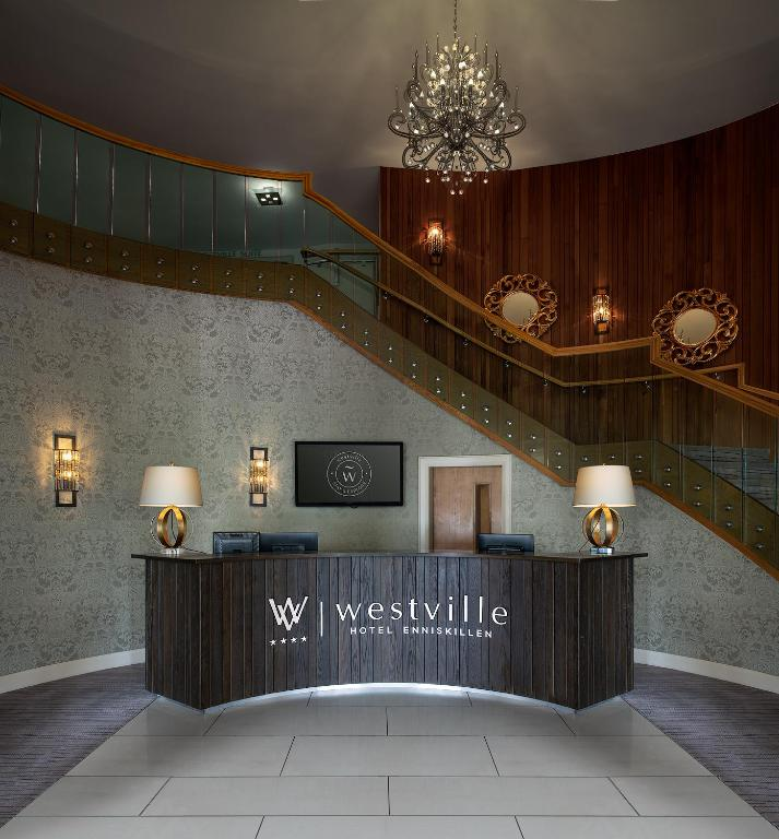 Westville Hotel - Laterooms