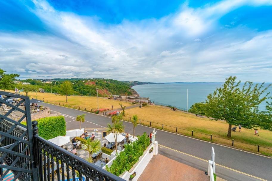 Headland View - Laterooms
