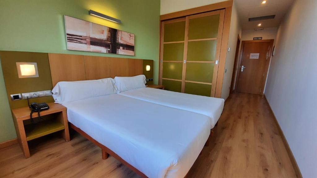 Hotel La Boroña