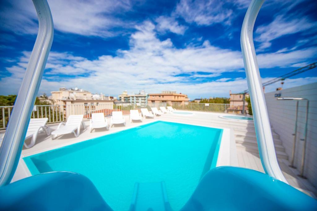 Hotel Oberdan Misano Adriatico, Italy