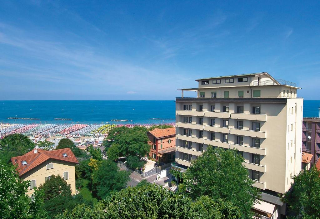 Hotel Acropolis Cattolica, Italy