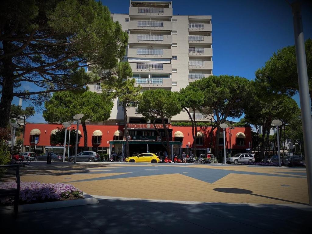 Hotel Savoia Lignano Sabbiadoro, Italy
