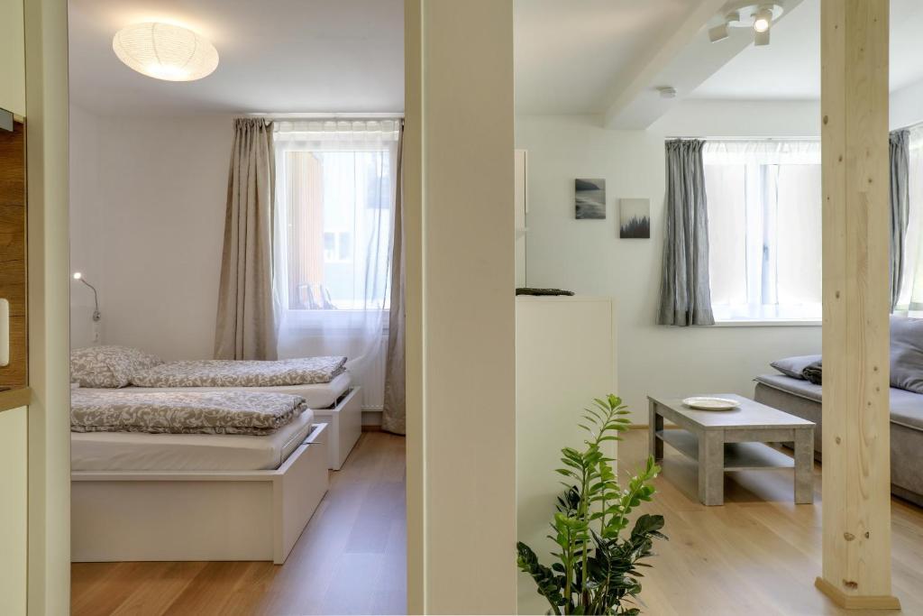 Apartment Habicht