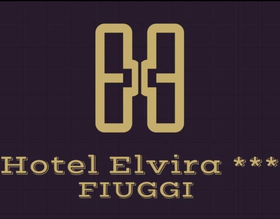 Elvira Fiuggi, Italy